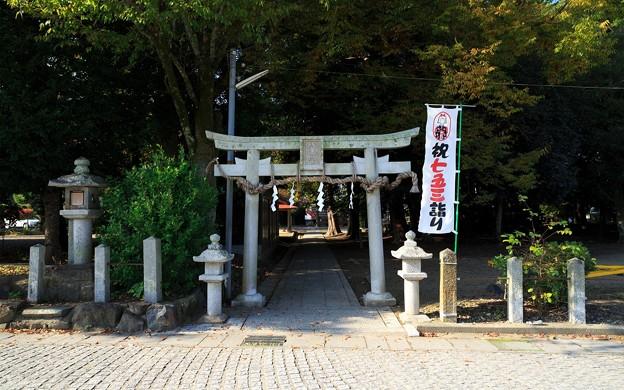 Photos: 篠村八幡宮01