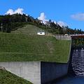 最北の北辰ダム