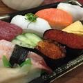お寿司2015・2