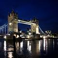 Photos: ロンドンタワーブリッジ