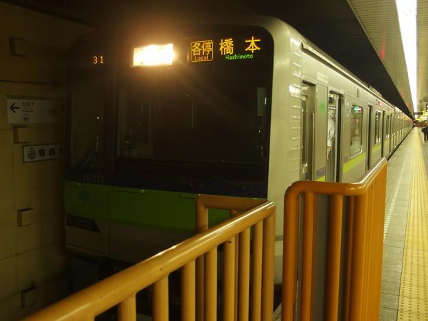 都営地下鉄運転手「ちょっと本気で嫌がらせしてみたwww」