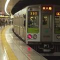 Photos: 都営新宿線曙橋駅2番線  都営10-250F各停本八幡行き前方確認