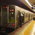 Photos: 都営新宿線岩本町駅4番線 都営10-250F各停本八幡行き