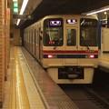 Photos: 都営新宿線岩本町駅2番線 京王9047各停橋本行き前方確認
