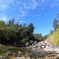 Photos: 滝の楽園 8.12 6:41