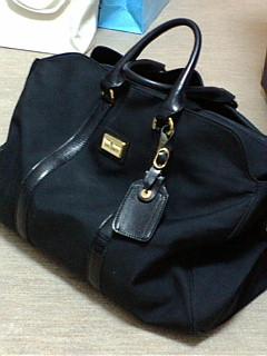 入院時の鞄