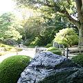 Photos: 池と庭園