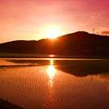 日本の夕日あれこれ