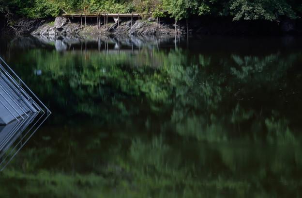鎌北湖 (2)
