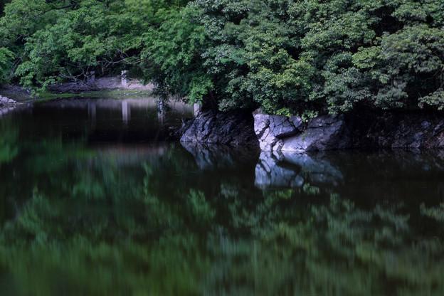鎌北湖 (3)