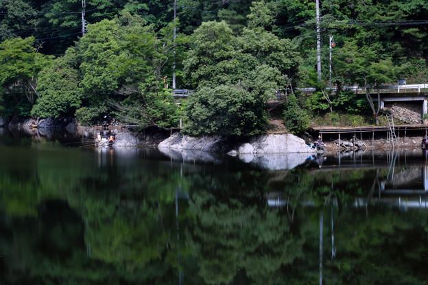 鎌北湖 (4)