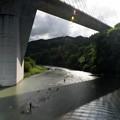 Photos: 鮎釣り