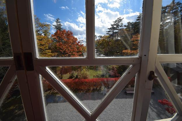 Photos: 旧三笠ホテル(12)