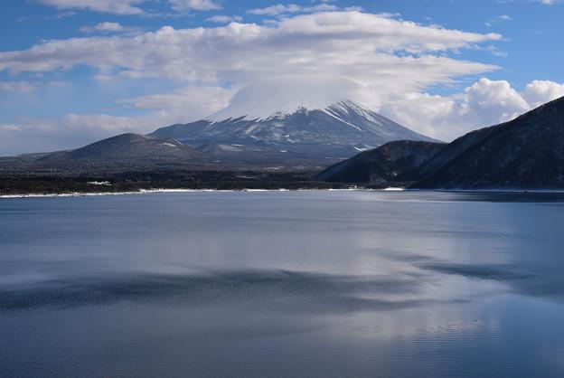 写真: 富士山 (4)