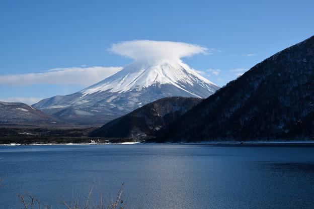写真: 富士山 (5)