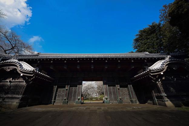黒門(2)
