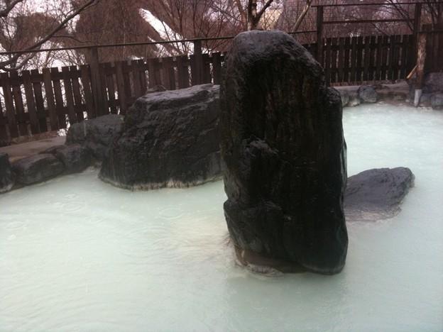 写真: 峡雲荘 松川温泉