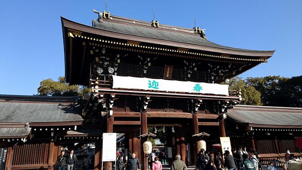 真清田神社(3)
