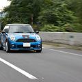 Photos: 101012 MINI de Touring in 山梨08