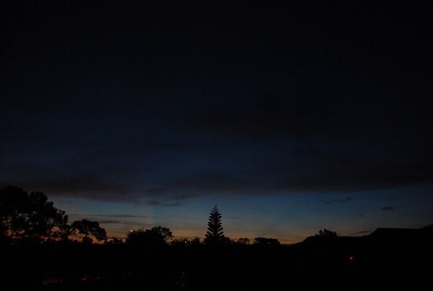 Blue Hour 8-11-16
