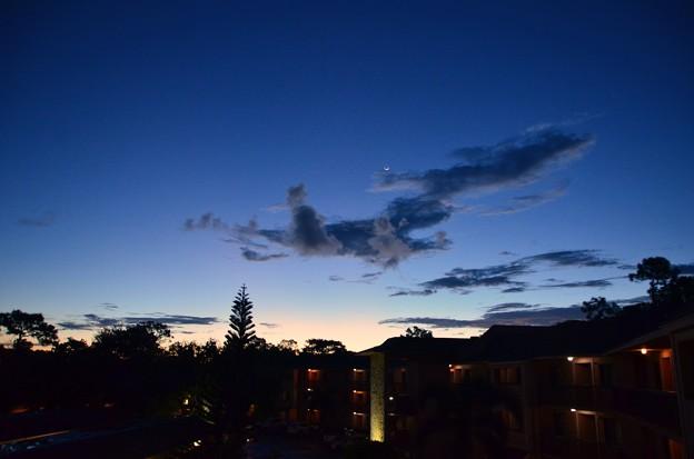 Blue Hour I 9-28-16
