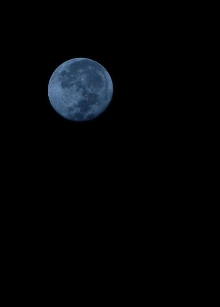 Photos: Lune bleue 10-17-16