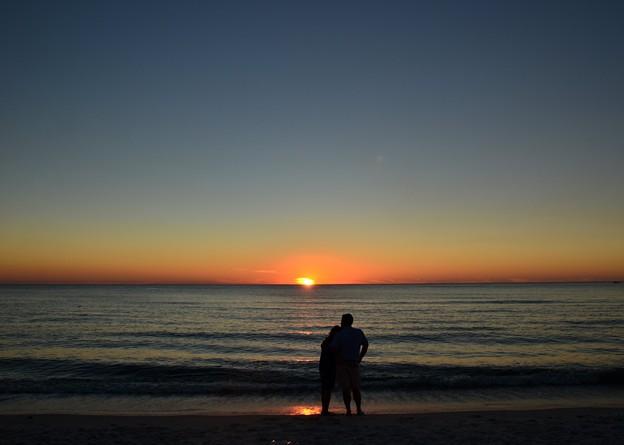 Lowdermilk Beach 10-23-16