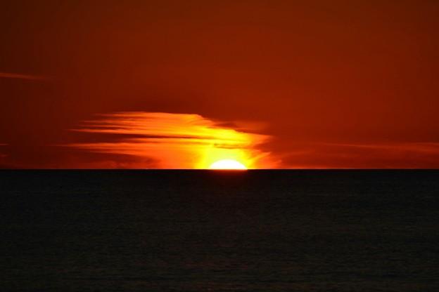 The Sunset 10-23-16