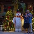 Photos: The Snowman 12-12-16