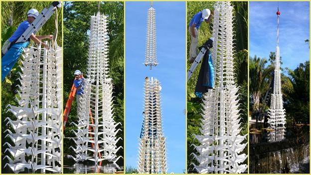 Thousand Cranes 11-29-16
