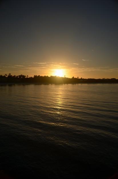 The Sun and the Beach 12-27-16