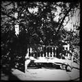 写真: A Bench 2-20-17