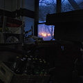 The Sunset in the Junk