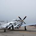 P-51D Mustang