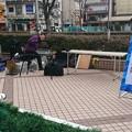 Photos: 仕込みの手伝い&観に来た~♪   withましゅ&Kei