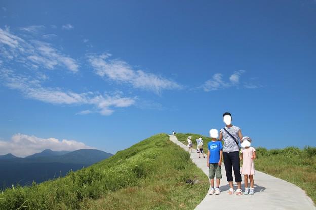 Photos: 大室山