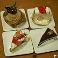 Photos: 20110425_ケーキ
