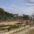 写真: 道後公園