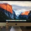 Macが来た