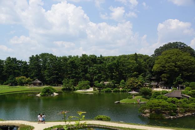 岡山後楽園2