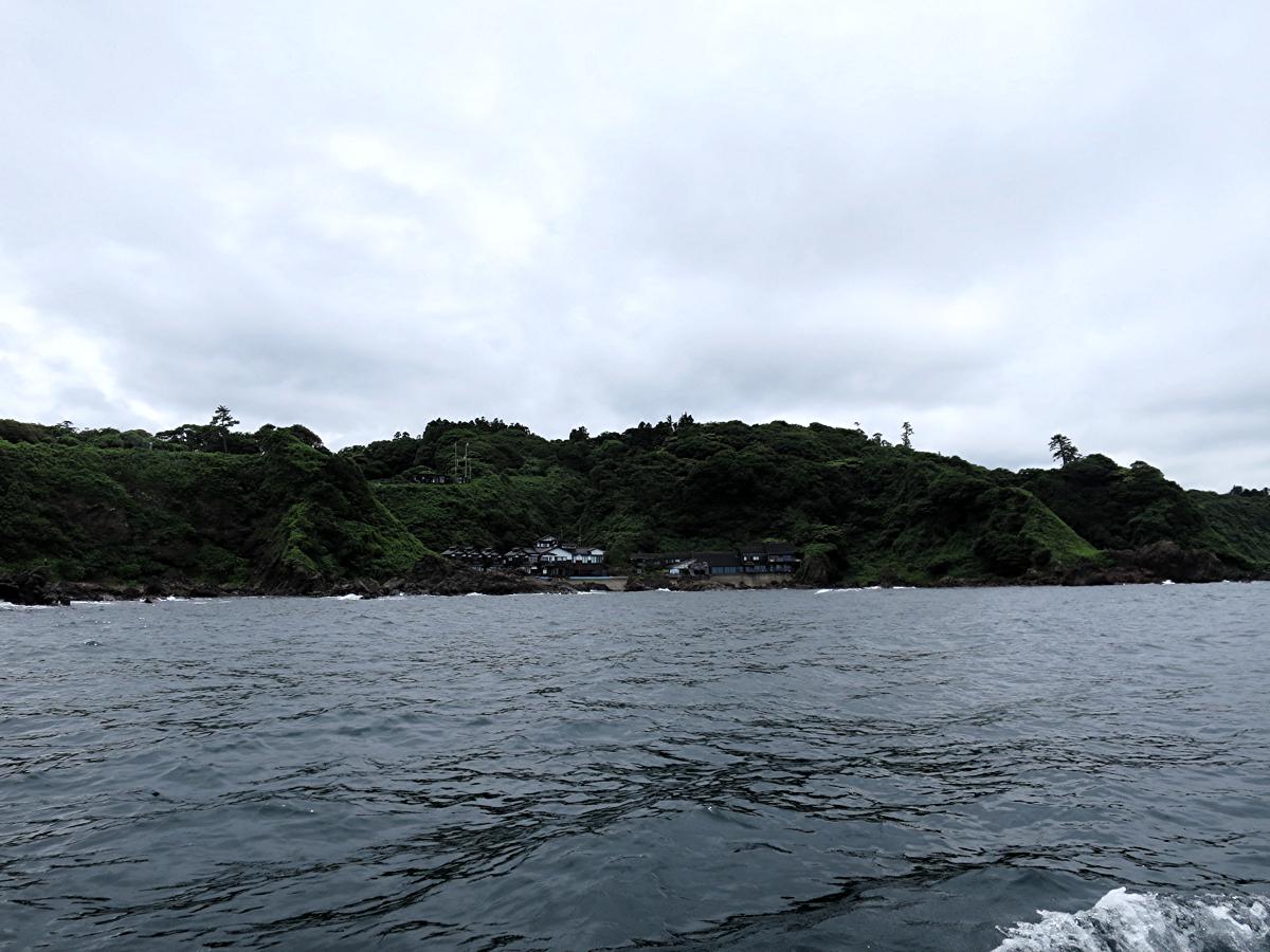 海からランプの宿2
