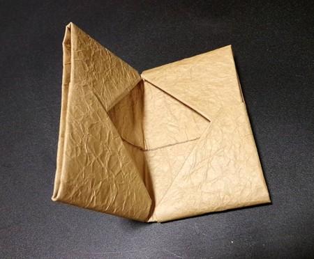 紙衣 カードケース07