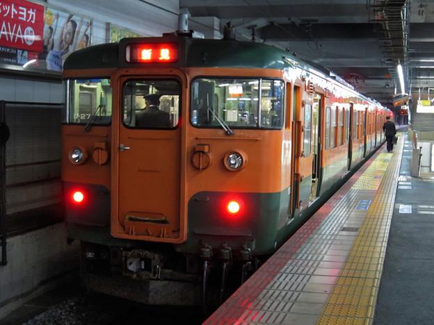 115系 D-27