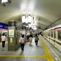 Photos: 2016_0911_1718_03 御堂筋線淀屋橋駅