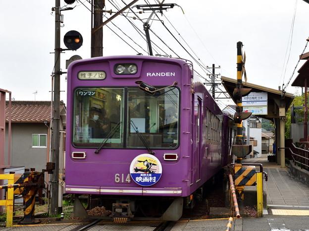 2016_1113_154851 嵐電妙心寺駅