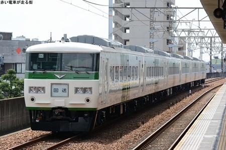 185系B6