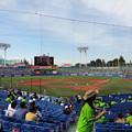 Photos: 野球場