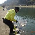 Photos: エキスパート戦の練習のお付き合いでFF中津川へ?