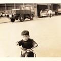 写真: 1964年(3歳)??