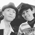 Photos: 山口憲一さん
